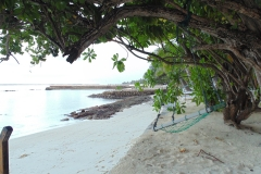 Equator Village Beach, Maldives