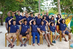 Planet Scuba India at Equator Village, Maldives