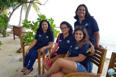 Planet Scuba India at Equator Village, Maldives