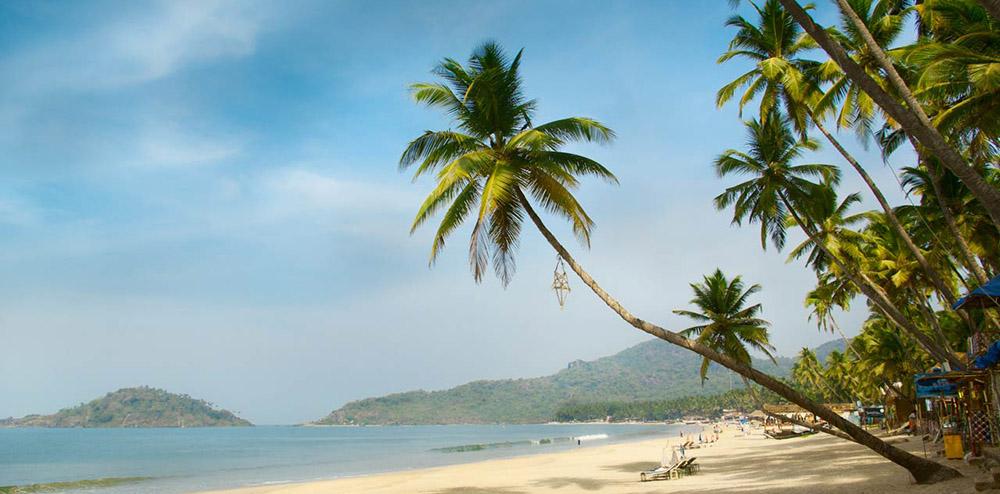 Beaches-Goa