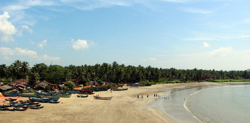 netrani-beach