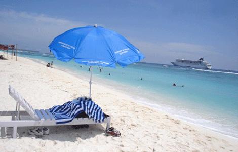 Kadamat Island Resort