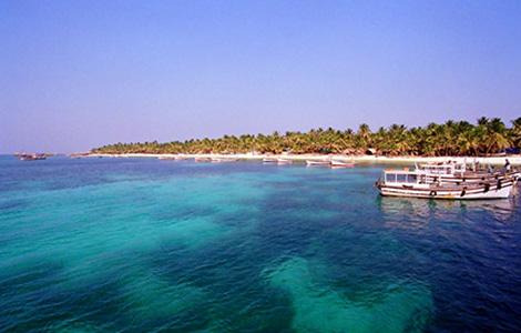 Kavaratti Island Resort
