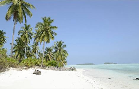 Thinnakara Island Resort