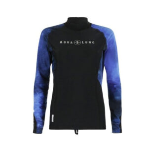 Aqua Lung GALAXY Rashguard - Women