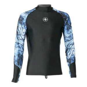 Aqua Lung Rashguard Long Sleeve - Men