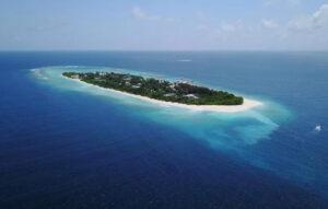 Ukulhas Atoll