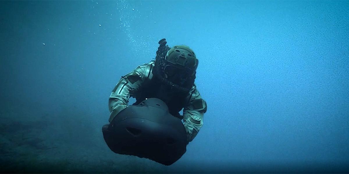 rotinor dive jet slider